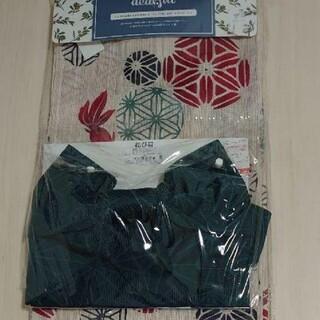 シマムラ(しまむら)のプチプラあやプロデュース浴衣セット(浴衣)