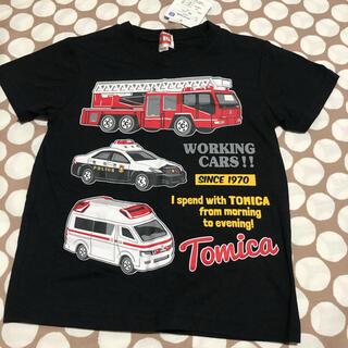 タカラトミー(Takara Tomy)のTシャツ 120 トミカ(Tシャツ/カットソー)
