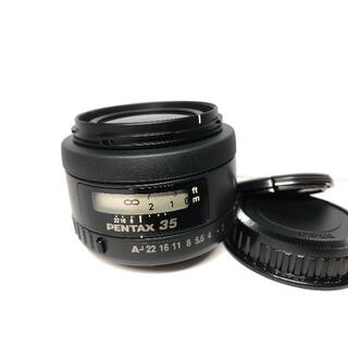 PENTAX - 極上品 ペンタックス PENTAX-FA 35mm F2 AL