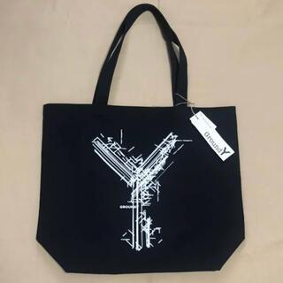 ヨウジヤマモト(Yohji Yamamoto)のGround Y ヨウジ ヤマモト トートバッグ Y's ワイズ 新品未使用(トートバッグ)