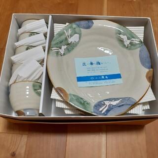 ORIBE 大皿 小鉢(食器)