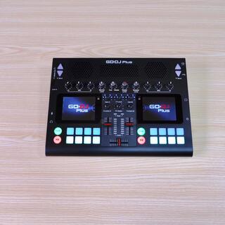 GODJ Plus Limited Edition(DJコントローラー)