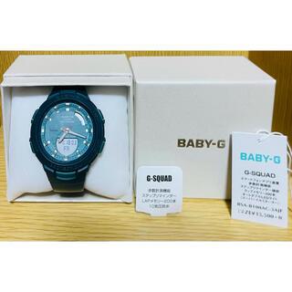 ベビージー(Baby-G)のbabyG スマートウォッチ(腕時計)