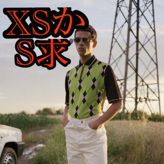 ジョンローレンスサリバン(JOHN LAWRENCE SULLIVAN)の探 magliano zip polo shirt (ポロシャツ)