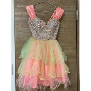 エンジェルアール(AngelR)のAngelR ドレス キャバクラドレス バースデードレス(ナイトドレス)