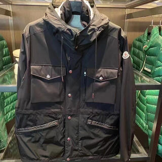 MONCLER - モンクレール 期間限定 SALE ポケットアップジャケット