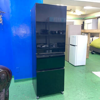 三菱 - ⭐️MITSUBISHI⭐️冷凍冷蔵庫 2020年 超美品 大阪市近郊配送無料