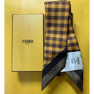 FENDI - フェンディ  ラッピー 新品未使用