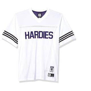 アディダス(adidas)のadidas アディダス ハーディーズ JERSEY Tシャツ M(Tシャツ/カットソー(半袖/袖なし))