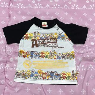 Kids Tシャツ 90cm アンパンマンショップ(Tシャツ/カットソー)