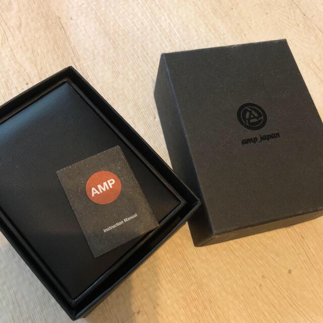 amp japan(アンプジャパン)の月見様 シルバー アンプジャパン メンズのアクセサリー(ネックレス)の商品写真