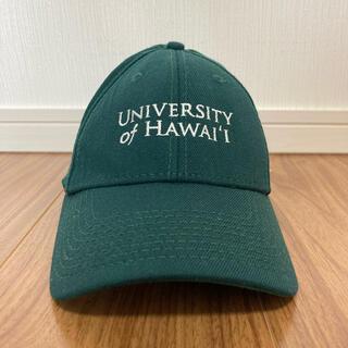 ニューエラー(NEW ERA)のハワイ大学ニューエラ キャップ  U of Hawaii New Era(キャップ)