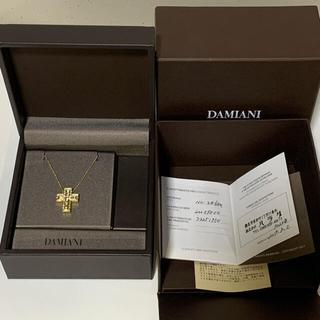 Damiani - ダミアーニ ベルエポック ダイヤ ゴールド ネックレス DAMIANI