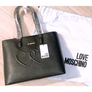 モスキーノ(MOSCHINO)のラブモスキーノ バッグ 新品 未使用(ショルダーバッグ)