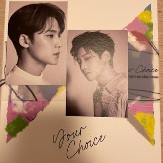 """セブンティーン(SEVENTEEN)のSEVENTEEN """"Your Choice"""" ONE SIDE ver.(K-POP/アジア)"""