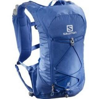 SALOMON - Salomon Agile 12 ランニングバッグ