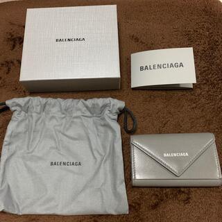 バレンシアガ(Balenciaga)のバレンシアガ  キーケース (キーケース)
