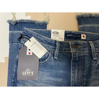 未使用 Levi's 721 ハイライズ・スキニー デニム  size26(デニム/ジーンズ)