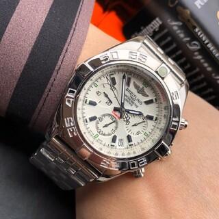 イチパーセント(1%)のブライトリング BREITLING 腕時計 (腕時計(アナログ))