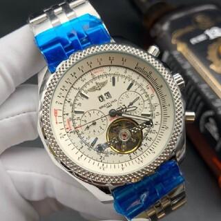 イチパーセント(1%)のブライトリング BREITLING 腕時計 自動巻き (腕時計(アナログ))