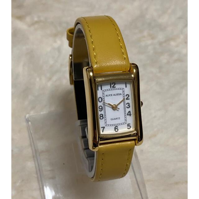 Pierre Lannier(ピエールラニエ)の商品:ARICE ALISSA 腕時計(電池交換済) レディースのファッション小物(腕時計)の商品写真