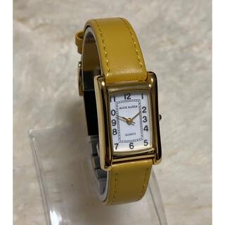 Pierre Lannier - 商品:ARICE ALISSA 腕時計(電池交換済)