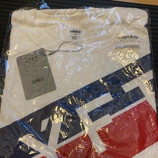 アディダス(adidas)のLYFT 長袖 白 シャツ  即完売品(シャツ/ブラウス(長袖/七分))