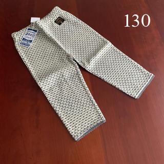 F.O.KIDS - ⭐️未使用品 エフオーキッズ レギンス  パンツ 130サイズ