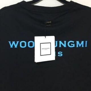 ウーヨンミ(WOO YOUNG MI)のWooyoungmi定番Tシャツ(Tシャツ/カットソー(半袖/袖なし))