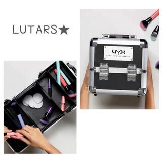 NYX - ♪NYX Professional Makeup化粧ケース♪