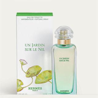 Hermes - エルメス 香水 ナイルの庭