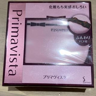プリマヴィスタ(Primavista)の新品 プリマヴィスタ化粧もち実感おしろい(フェイスパウダー)