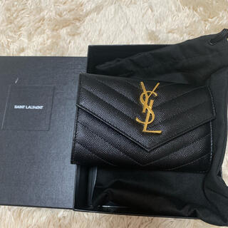 Yves Saint Laurent Beaute - サンローランカードケース