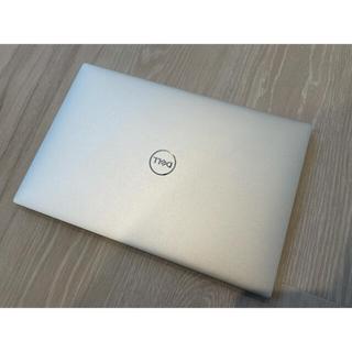 デル(DELL)のXPS13 9310 (2020年) 英数キー(ノートPC)