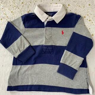 ラルフローレン(Ralph Lauren)のラルフローレン キッズ ポロシャツ ラガーシャツ(その他)