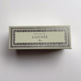 ラデュレ(LADUREE)のLADUREE ラデュレ 空き箱(小物入れ)