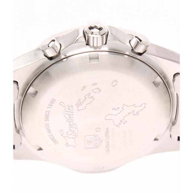 TAG Heuer(タグホイヤー)のタグホイヤー TAG Heuer 腕時計 メンズ メンズの時計(その他)の商品写真