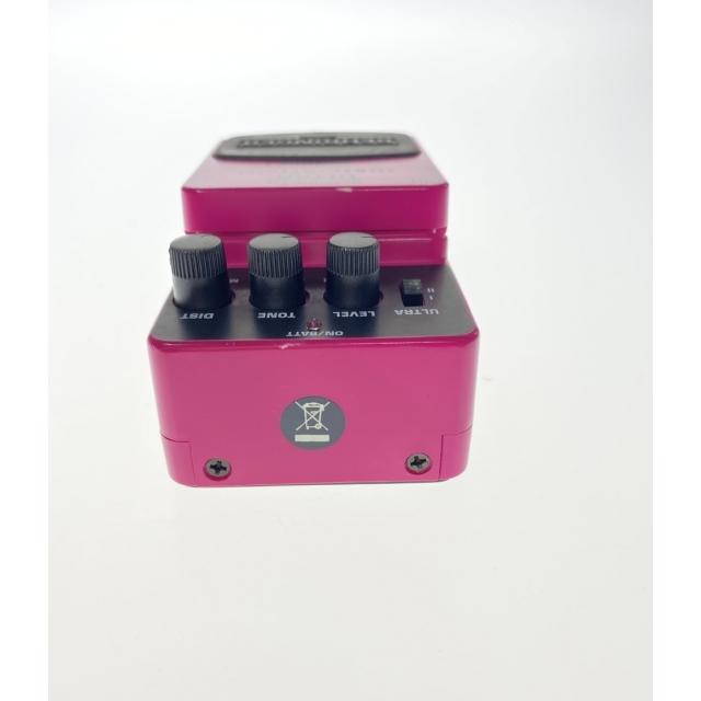 BEHRINGER エフェクター   UD100 ベリンガー 楽器のレコーディング/PA機器(エフェクター)の商品写真