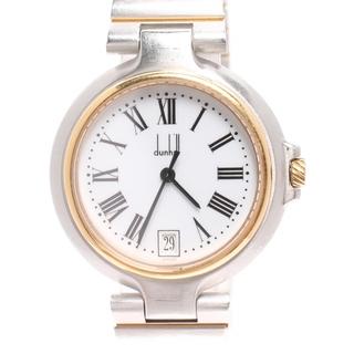 ダンヒル(Dunhill)のダンヒル Dunhill 腕時計    レディース(腕時計)