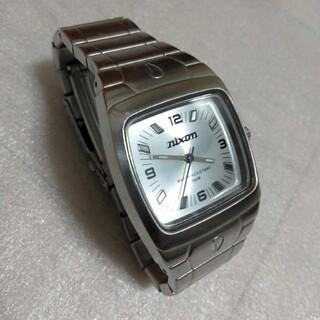 ニクソン(NIXON)のNIXON 腕時計 THE MANUAL (腕時計(アナログ))