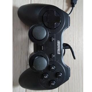 バッファローゲームコントローラー