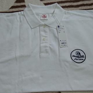 ジーユー(GU)のGU×STUDIO SEVEN コラボ ビッグポロ Mサイズ(ポロシャツ)