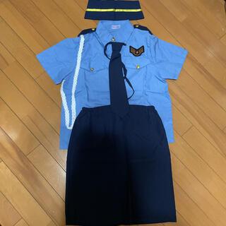 ブルーポリス コスプレ(衣装一式)