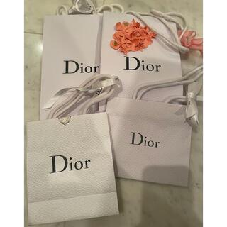 ディオール(Dior)のDiorショップ袋(ショップ袋)