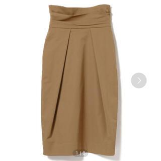 ロンハーマン(Ron Herman)のELIN新品未使用タグ付きスカート(ひざ丈スカート)