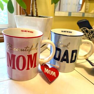 Francfranc - フランフラン マグカップ プレゼント DAD MOM