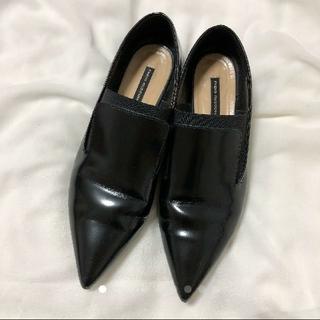 ファビオルスコーニ(FABIO RUSCONI)のfabio rusconi ファビオルスコーニ ローファー(ローファー/革靴)