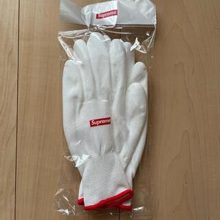 シュプリーム(Supreme)のsupreme(手袋)