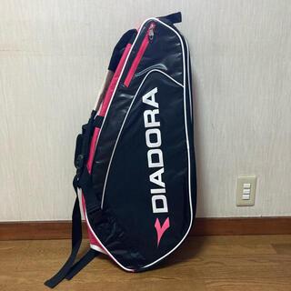 DIADORA - 新品 ディアドラ テニス ラケットバッグ