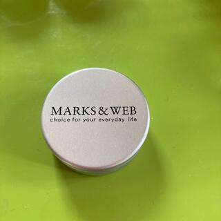 マークスアンドウェブ(MARKS&WEB)のMARKS&WEB 化粧用油 マンダリン&ラベンダー(フェイスクリーム)